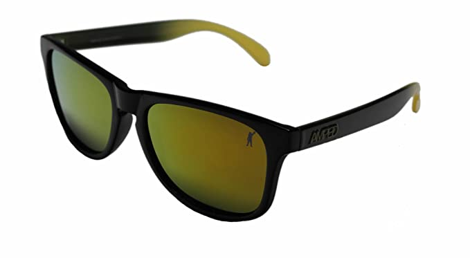 f2f0327376 Amazon.com  AMPED Official Antonio Brown  84 Signature Sunglasses ...