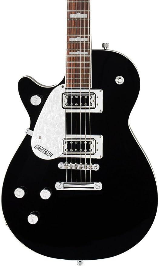 Gretsch Electromatic G5435LH Pro Jet BLK · Guitarra eléctrica zurdos