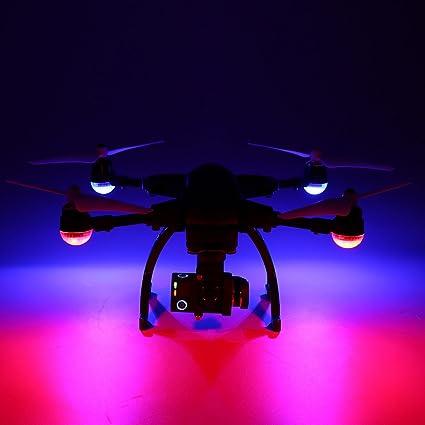 WSWRJY Mini Control Remoto RC Drone/Simtoo Dragonfly Drone Pro ...
