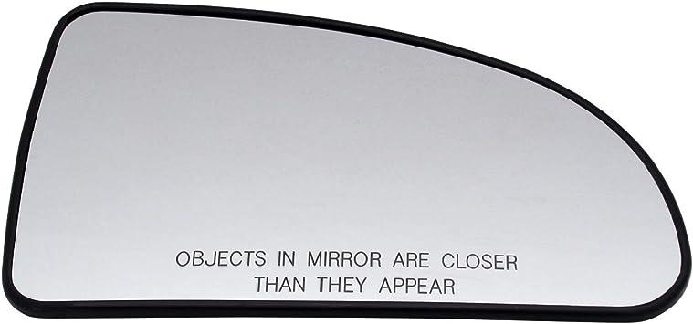 2005-2010 Chevrolet Cobalt Passenger RH Side Replacement Mirror Glass
