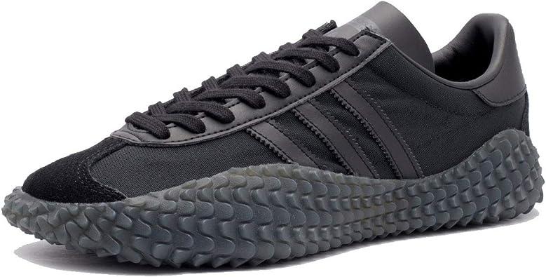 Adidas Men's Country X Kamanda Black