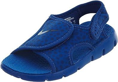 receta repollo pereza  Nike Sunray Adjustable 4, Zapatos de Playa y Piscina para Niñas, Azul  (Blau/Dunkelblau Blau/Dunkelblau), 40 EU: Amazon.es: Zapatos y complementos
