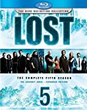 Lost: Complete Fifth Season [Blu-ray] [Import]