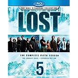 Lost: Season 5 [Blu-ray]