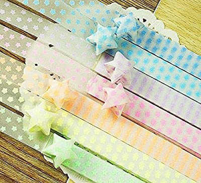 Origami Stars Papers Package - Star