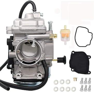Carburetor for Yamaha BEAR TRACKER 250 YFM250 Bear Tracker YFM 250 1999-2004 ATV