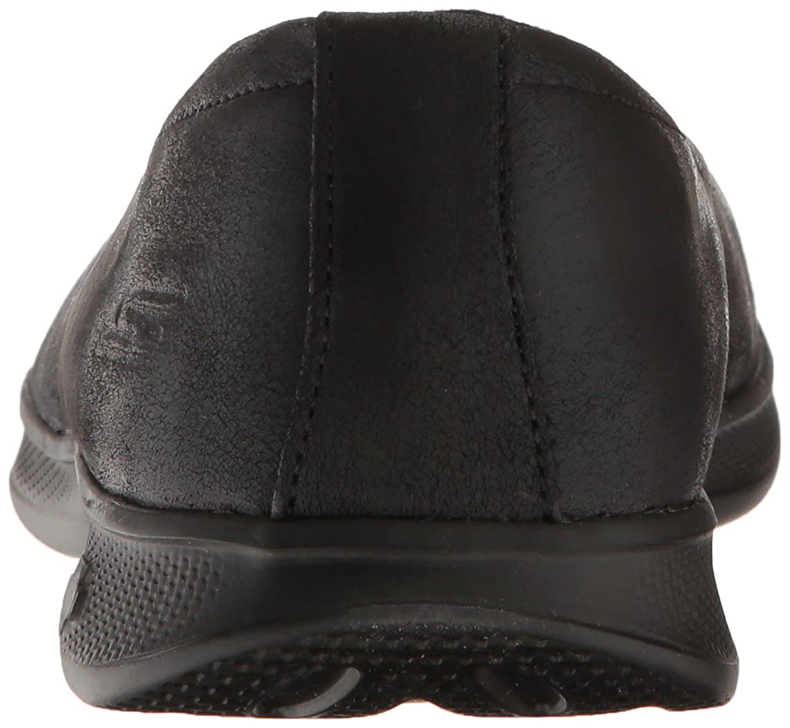 Skechers Damen Go Step Lite Maria Janes, Janes, Janes, Schwarz Schwarz (schwarz) 99cb42