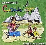 Les Contes Du Condor: Cordillere De by Uruguay (2010-03-02)