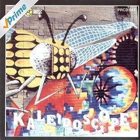 Various - Kaleidoscope Issue 15
