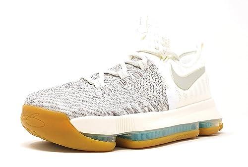 Amazon.com: Nike Zoom KD9 - Zapatillas de baloncesto con ...