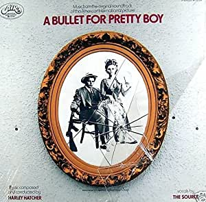 Buy and Download A Bullet For Pretty Boy Music at Mp3Caprice
