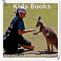 Kids Books: How well do you know Kangaroo? (Teaching your ... - photo#36