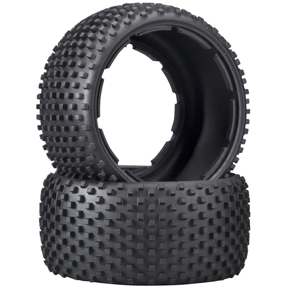 HPI Racing 4835 HD Dirt Buster Block Tire (2-Piece)