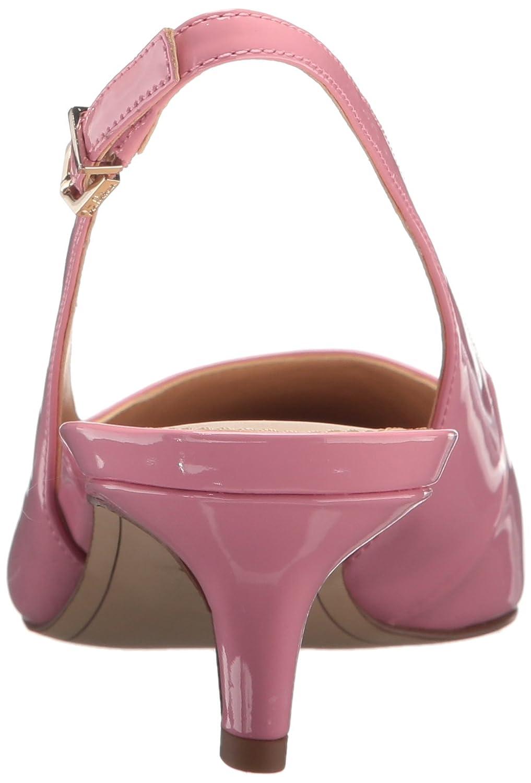 Sam Edelman Women's Ludlow Pump B076VNZLQL 9 B(M) US|Pink Lemonade