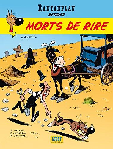 Rantanplan, Tome 19 (French Edition)