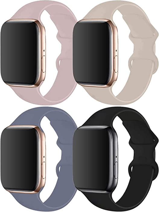The Best Apple Watch Band 42Mm Ml Series 1