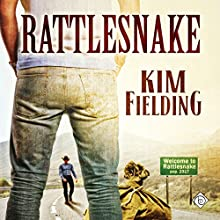 Rattlesnake Audiobook by Kim Fielding Narrated by K.C. Kelly