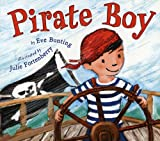 Pirate Boy, Eve Bunting, 0823425460