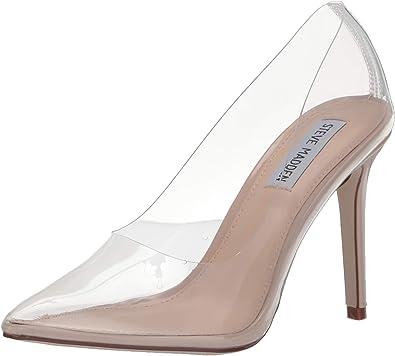 Tentáculo Gobernable valores  Amazon.com: Steve Madden - Zapatos de tacón estilo Vega para mujer: Shoes