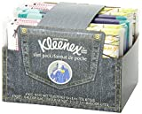 Kleenex Everyday Tissues Wallet - (THREE) 6 10-count packs