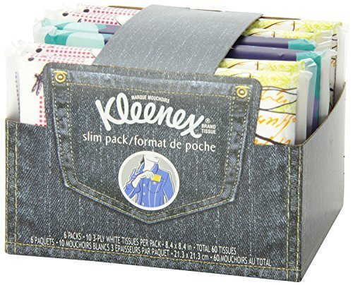 kleenex-everyday-tissues-wallet-three-6-10-count-packs