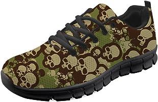 chaussures tête de mort homme 3