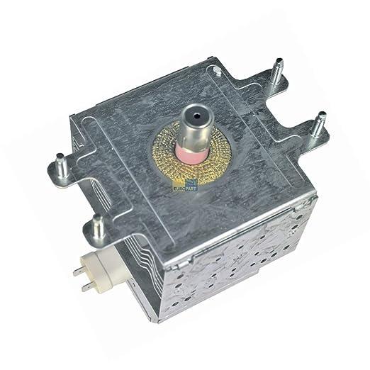 Magnetron para microondas Bosch 00085168 2 m167b de m12e ...