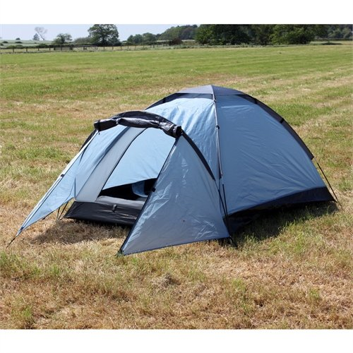 North Gear C&ing Mono 2 Man Waterproof Tent & Highpoint - Lima - 4 Man Dome Tent: Amazon.co.uk: Garden u0026 Outdoors