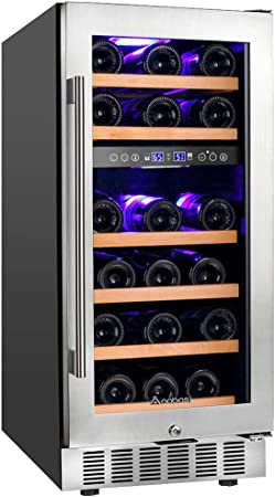 Best Dual Zone Wine