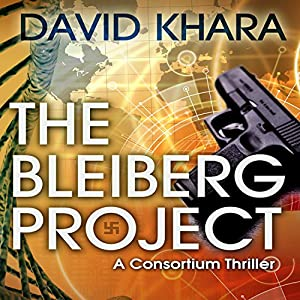 The Bleiberg Project (Le Project Bleiberg) Audiobook