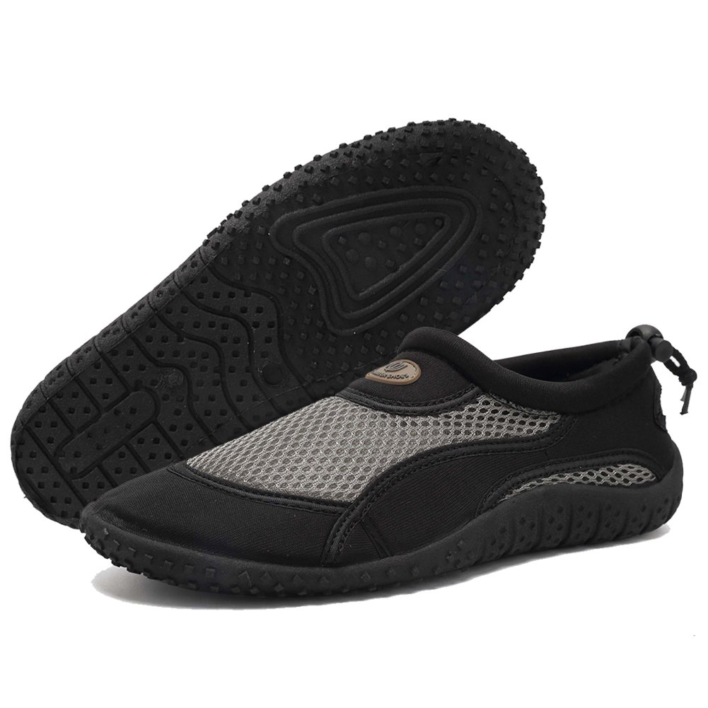 CIOR Men Women Aqua Shoes Quick Drying Water Sports Shoes Beach Pool Boating Swim Surf