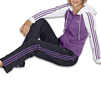 adidas Performance Damen Trainingsanzug