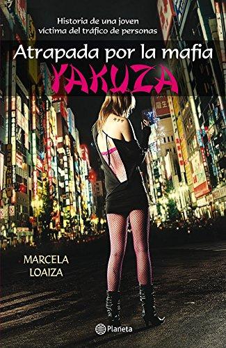 atrapada por la mafia yakuza libro