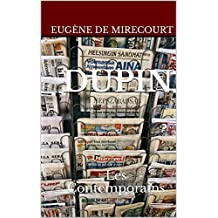 Dupin: Les Contemporains (French Edition)