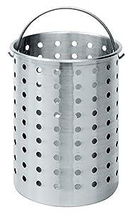 30 Quart Heavy Duty Turkey Deep Fryer Basket