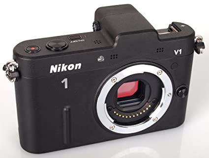 Nikon 1 V1 Camera Driver