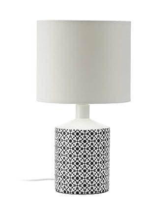 Lampe H40céramiquee14h40 Blanc D22 Lisboa Mathias Fjlkc1 3418012 5L4jR3qA