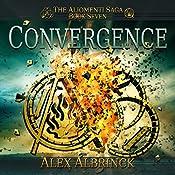 Convergence: Aliomenti Saga Series, Book 7 | Alex Albrinck