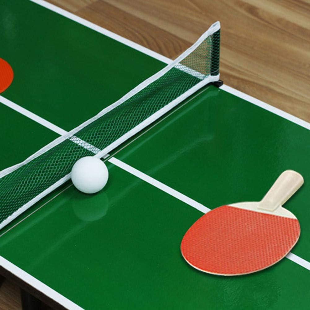 Juguetes educativos juegos de mesa de ping pong Mini ping-pong para niños