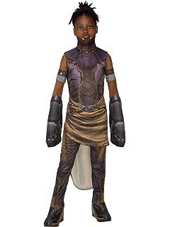 Amazon.com: Rubies Womens Marvel Black Panther Wakanda ...