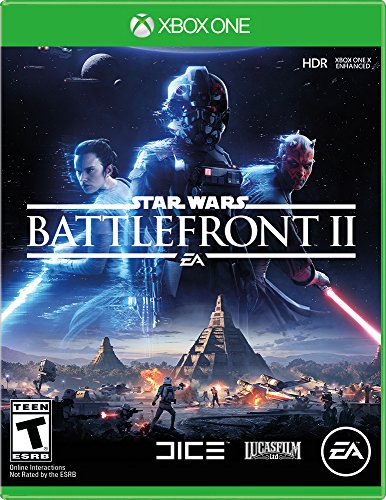Star Wars Battlefront II - Xbox One [Digital Code] for sale  Delivered anywhere in USA
