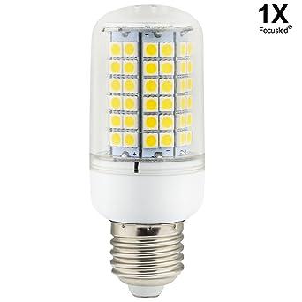 Focusled 8w E27 Led Lampe Leuchtmittel Mais 690 720 Lumen Sehr