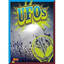 UFOs (Strange... but True?)