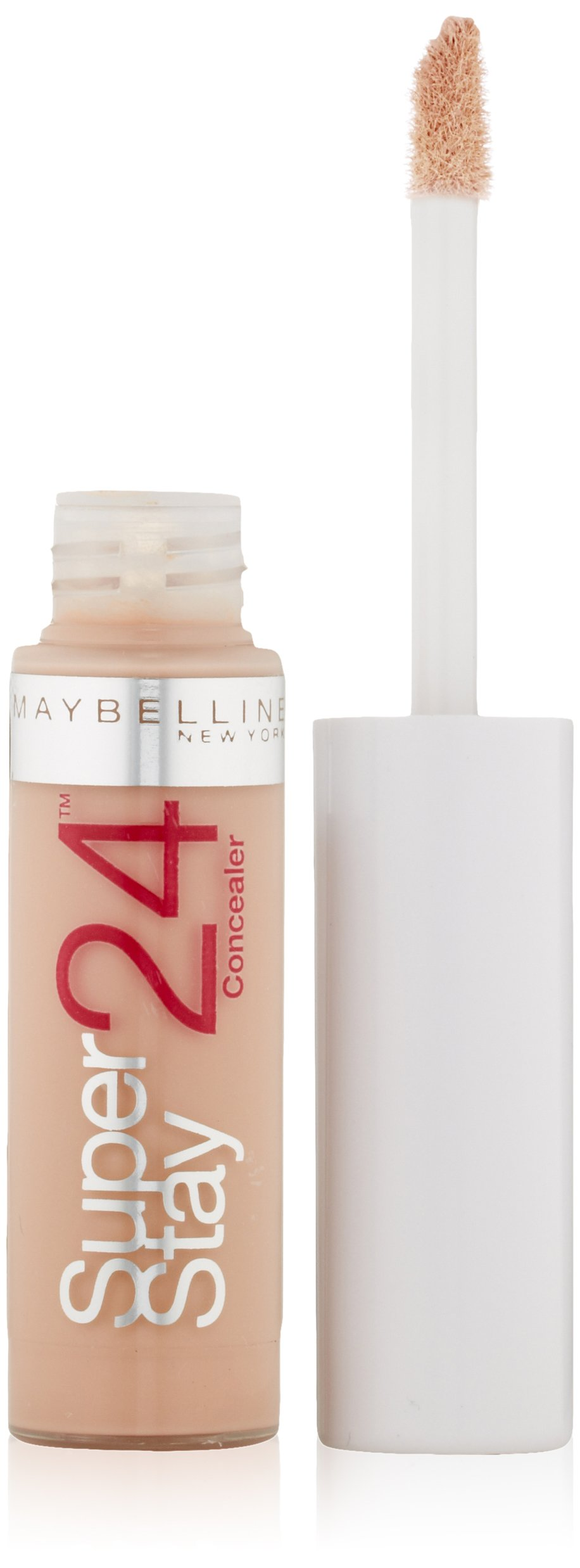 Maybelline New York Super Stay 24Hr Concealer, Light 730, 0.18 Fluid Ounce