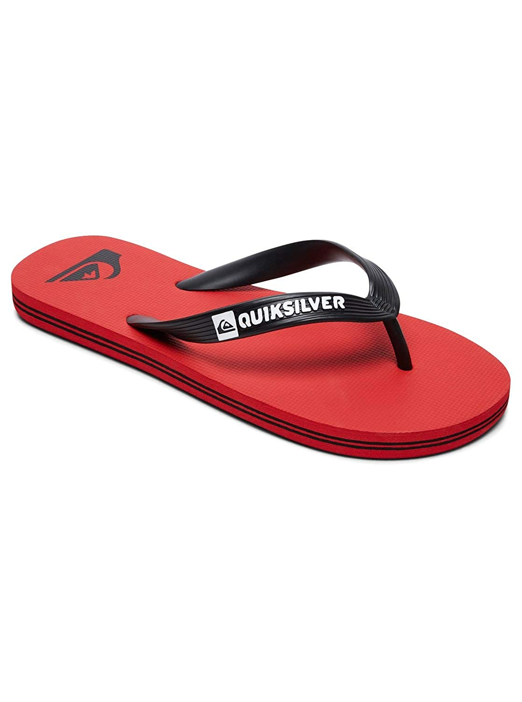 95e4e3c2ba Quiksilver Boys' Molokai Beach & Pool Shoes: Amazon.co.uk: Shoes & Bags