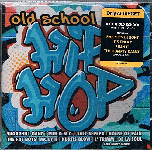 Old School Hip Hop (Old-school-hip-hop-gang)
