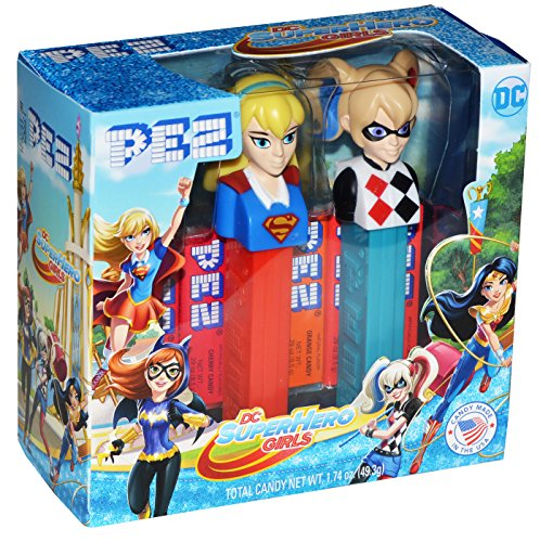pez-dc-superhero-girls-gift-set-supergirl-and-harley-quinn-1-gift-set