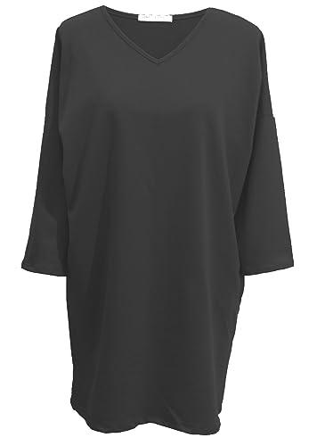 Emma & Giovanni Shirt/Top/Túnica - Mujer