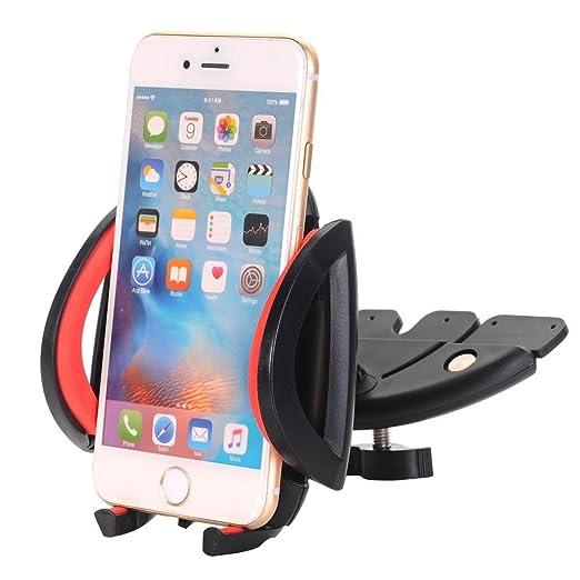 52 opinioni per iVoler Universale Supporto Auto Smartphone per CD Slot Car Mount Holder Porta