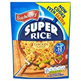 Batchelors Super Rice Chicken Flavour 100g (Pack of 2)